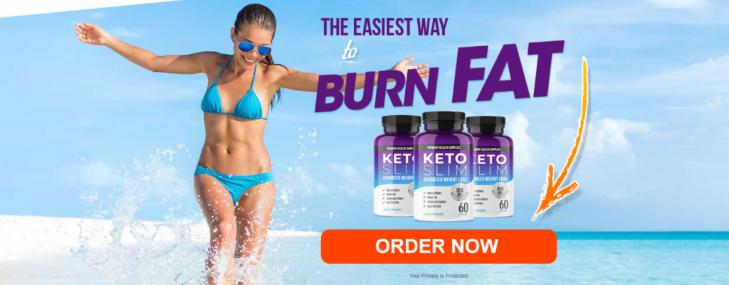 buy keto slim diet