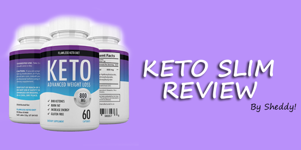 keto slim diet review
