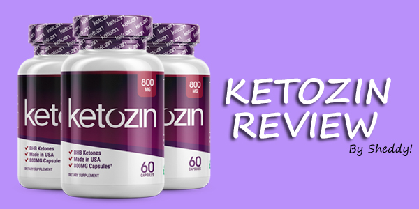 Ketozin review