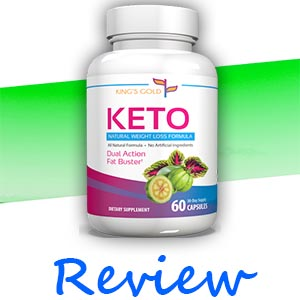 Kings Gold Keto Diet