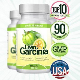 Retro Lean Garcinia Pills