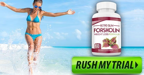 RetroSlim Forskolin
