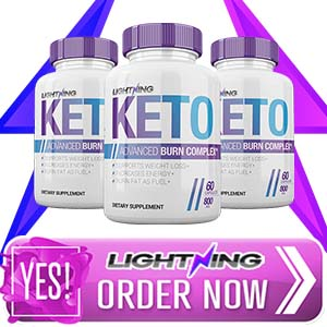 lightning keto diet