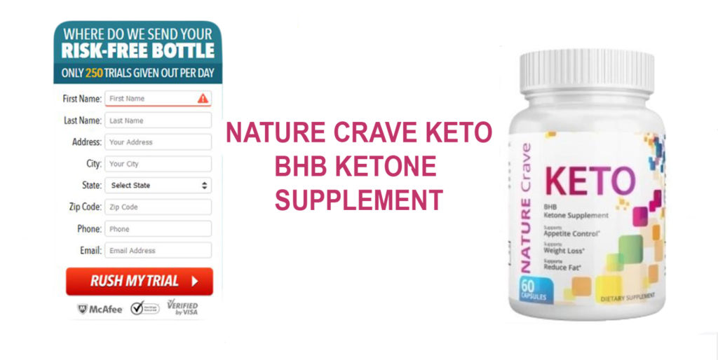 Nature Crave Keto review